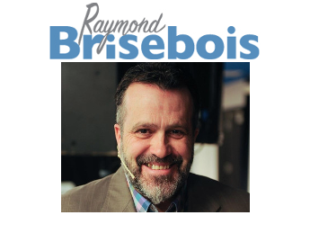 Coach Ray Brisebois